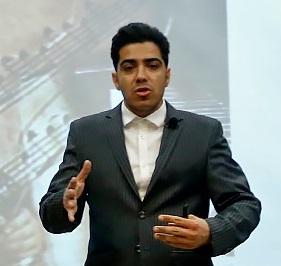 عباس طاهری