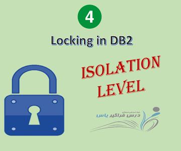 isolation level