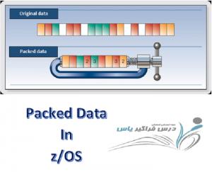 packed data